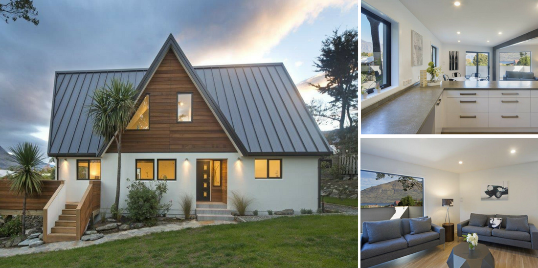 Holly Court Hideaway - Queenstown Holiday Home