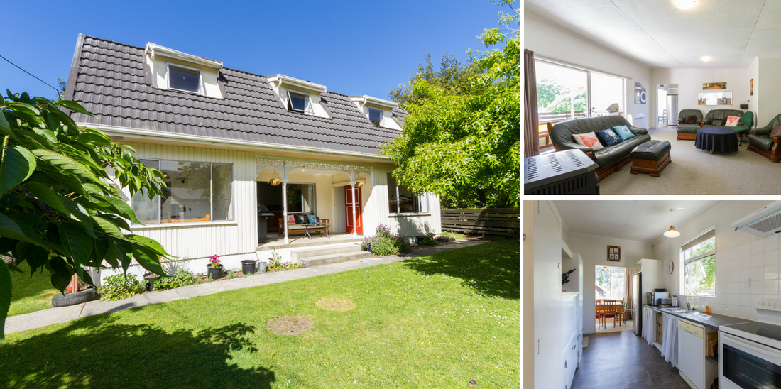 24 on Merioneth - Arrowtown Holiday Home